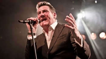ON THIS DAY - TONY HADLEY (VIDEO)