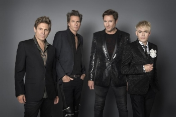 ON THIS DAY - DURAN DURAN (VIDEO)
