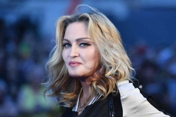ON THIS DAY - MADONNA (VIDEO)
