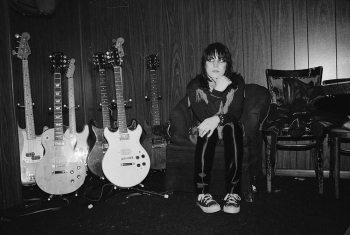 ON THIS DAY - JOAN JETT (VIDEO)