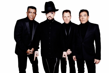 ON THIS DAY - CULTURE CLUB (VIDEO)