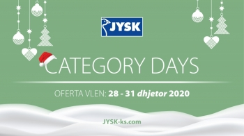Category Days në JYSK