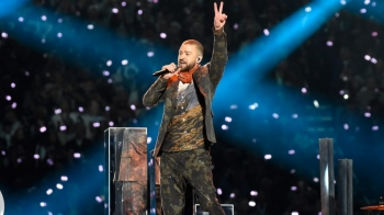 "Justin Timberlake nisë turneun botëror ""Man of the Woods"""