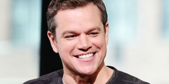 "Matt Damon pjesë e  ""Thor: Love and Thunder"""