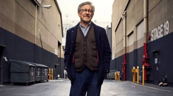 Steven Spielberg merr çmimin Legend Of Our Lifetime nga Empire Magazine
