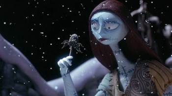 Nightmare Before Christmas vjen në 2022