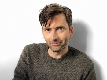"David Tennant bashkohet me  kastin e ""The Amazing Maurice"""