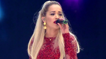 "Rita Ora do të performojë në ""March for Our Lives"" (Foto)"
