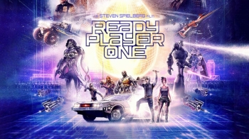 """Ready Player One"" në majë të Box Office"