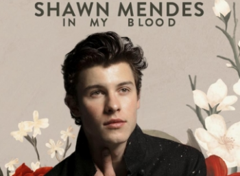 "Shawn Mendes publikon videoklipin e këngës ""In My Blood"" (Video)"