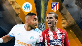 Sonte finalja e Europa League: Atletico Madrid- Olympique de Marseille