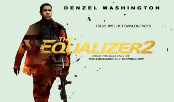 Denzel Washington në filmin