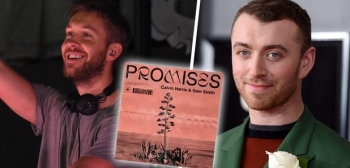 "Sam Smith dhe Calvin Harris publikojnë ""Promises"" (Video)"