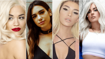 "Era, Dua, Rita dhe Bebe nominohen ""Break Tudo Awards"" 2018"